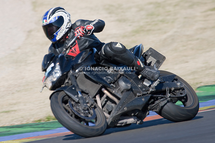 9/12/2012 Tandas Populares. Circuito de la Comunidad Valenciana Ricardo Tormo
