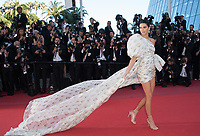 Kendall Jenner at the premiere for &quot;120 Beats per Minute&quot; at the 70th Festival de Cannes, Cannes, France. 20 May  2017<br /> Picture: Paul Smith/Featureflash/SilverHub 0208 004 5359 sales@silverhubmedia.com