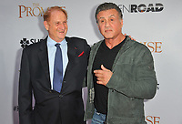 www.acepixs.com<br /> <br /> April 12 2017, LA<br /> <br /> Mike Medavoy and Sylvester Stallone arriving at the premiere of 'The Promise' on April 12, 2017 in Hollywood, California<br /> <br /> By Line: Peter West/ACE Pictures<br /> <br /> <br /> ACE Pictures Inc<br /> Tel: 6467670430<br /> Email: info@acepixs.com<br /> www.acepixs.com