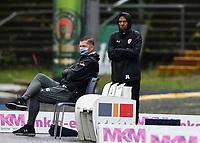 Trainer Jos Luhukay (FC St. Pauli)<br /> <br /> - 23.05.2020: Fussball 2. Bundesliga, Saison 19/20, Spieltag 27, SV Darmstadt 98 - FC St. Pauli, emonline, emspor, v.l. <br /> <br /> Foto: Florian Ulrich/Jan Huebner/Pool VIA Marc Schüler/Sportpics.de<br /> Nur für journalistische Zwecke. Only for editorial use. (DFL/DFB REGULATIONS PROHIBIT ANY USE OF PHOTOGRAPHS as IMAGE SEQUENCES and/or QUASI-VIDEO)