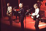 Bee Gees 1973 at London Palladium..© Chris Walter..