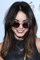 "BEVERLY HILLS, CA, USA - MARCH 13: Vanessa Hudgens at the Alessandra Ambrosio Launch of ""ale by Alessandra"" held at Planet Blue on March 13, 2014 in Beverly Hills, California, United States. (Photo by David Acosta/Celebrity Monitor)"