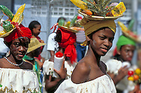 Trinidad & Tobago, Commonwealth, Trinidad, Port of Spain: Carnival | TTO, Trinidad & Tobago, Commonwealth, Trinidad, Port of Spain: Karneval