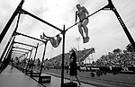 CARSON, CA - JULY 13:  during during the 2012 Crossfit Games on July 13, 2012 at the Home Depot Center in Carson, California. (Photo by Donald Miralle) *** Local Caption *** .