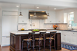 Madison Custom Kitchen by The Kitchen Company
