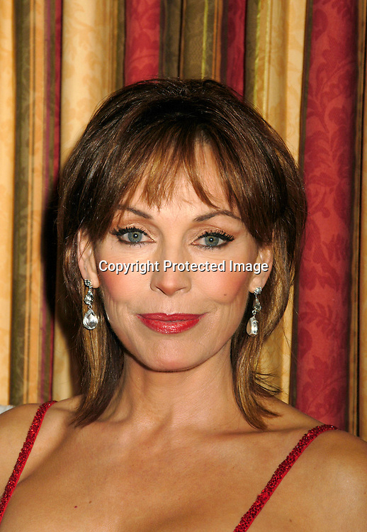 ..Lesley-Anne Down..at The 32nd Annual International Emmy Awards on ..November 22, 2004 at the New York HIlton. ..Photo by Robin Platzer, Twin Images