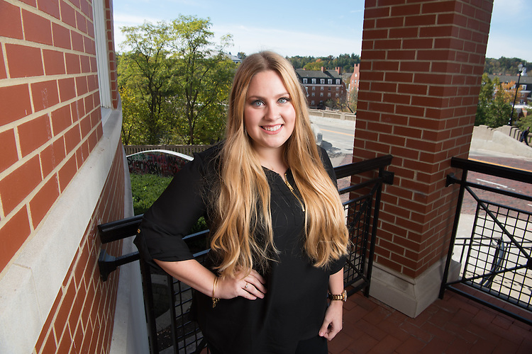 Graduate Student, Sociology and Anthropology, Lauren Lowe