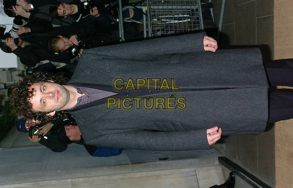 MICHAEL SHEEN.South Bank Show Awards at the Savoy Hotel.23 January 2004.www.capitalpictures.com.sales@capitalpictures.com.©Capital Pictures
