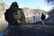 Outdoors: Black Bass Lake