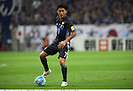 Ryota Oshima (JPN),<br /> SEPTEMBER 1, 2016 - Football / Soccer :<br /> FIFA World Cup Russia 2018 Asian Qualifiers Final Round Group B match between Japan 1-2 United Arab Emirates at Saitama Stadium 2002 in Saitama, Japan. (Photo by Takamoto Tokuhara/AFLO)