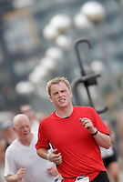 06 AUG 2006 - LONDON, UK - London Triathlon '06. (PHOTO (C) NIGEL FARROW)