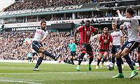 Tottenham Hotspur v AFC Bournemouth - 15.04.2017