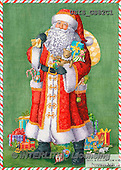 Ingrid, CHRISTMAS SANTA, SNOWMAN, WEIHNACHTSMÄNNER, SCHNEEMÄNNER, PAPÁ NOEL, MUÑECOS DE NIEVE, paintings+++++,USISGS82C1,#X# ,classical