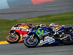 gopro motorrad grand prix deutschland<br /> races<br /> marquez<br /> pedrosa<br /> lorenzo