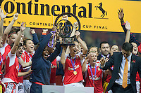 FAWSL Continental Cup Final 01-11-15