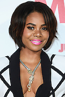 HOLLYWOOD, LOS ANGELES, CA, USA - JUNE 09: Regina Hall at the Los Angeles Premiere Of Screen Gems' 'Think Like A Man Too' held at the TCL Chinese Theatre on June 9, 2014 in Hollywood, Los Angeles, California, United States. (Photo by David Acosta/Celebrity Monitor)