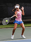 2012 USTA Junior National Open - Girl's - Finals