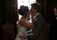 Niki & Cheree's Wedding