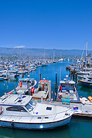 Quietly nestled between the ocean & the mountains, Santa Barbara represents the essence California -- the art & culture of the big city & the heart & hospitality of a small, coastal town