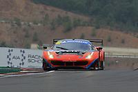 #50 KESSEL RACING (CHE) FERRARI 488 GT3 MUROD SULTANOV (RUS) MATTEO CRESSONI (ITA)