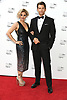 Orfeh and husband Andy Karl attend the Metropolitan Opera Season Opening Night 2018 on September 24, 2018 at The Metropolitan Opera House, Lincoln Center in New York, New York, USA.<br /> <br /> photo by Robin Platzer/Twin Images<br />  <br /> phone number 212-935-0770