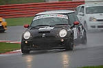 James Bird/Andrew Stacey - Podium Preparation Mini Cooper S Challenge