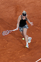 Madrid Open Tennis 2014