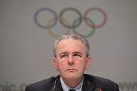 IOC SportAccord conference 2012