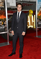 Jake Picking at the premiere for &quot;Only The Brave&quot; at the Regency Village Theatre, Westwood. Los Angeles, USA 08 October  2017<br /> Picture: Paul Smith/Featureflash/SilverHub 0208 004 5359 sales@silverhubmedia.com
