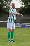 Pre-season friendly between Great Wakering Rovers v Horsham FC, 28th July 2012 at Burroughs Park