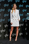 Maria Pombo attends to GHD Christmas Campaign Presentation at Espacio Harley in Madrid, Spain. November 08, 2018. (ALTERPHOTOS/A. Perez Meca)