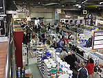 Eddie's Hardware sale. Photo:Colin Bell/pressphotos.ie