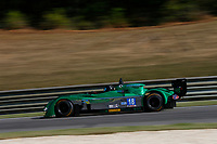 #18 Performance Tech Motorsports, Elan DP02, MPC: Wyatt Schwab