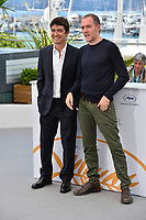 Riccardo Scamarcio &amp; Valerio Mastandrea at the photocall for &quot;Euforia&quot; at the 71st Festival de Cannes, Cannes, France 15 May 2018<br /> Picture: Paul Smith/Featureflash/SilverHub 0208 004 5359 sales@silverhubmedia.com