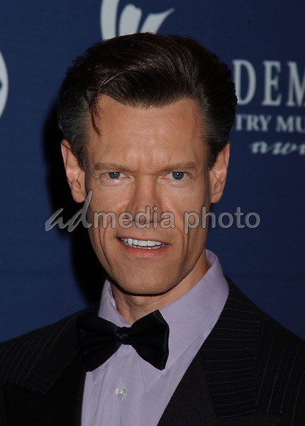 May 26, 2004; Las Vegas, NV, USA; Musician RANDY TRAVIS during the 39th Annual Academy of Country Music Awards held at Mandalay Bay Resort and Casino. Mandatory Credit: Photo by Laura Farr/AdMedia. (©) Copyright 2004 by Laura Farr