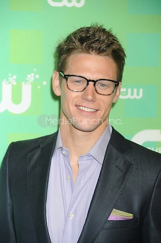 Zach Roerig at The CW Network's 2012 Upfront at New York City Center on May 17, 2012 in New York City. . Credit: Dennis Van Tine/MediaPunch