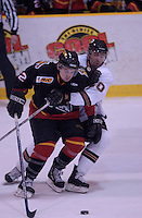 Jason Notermann - Johnstown Chiefs