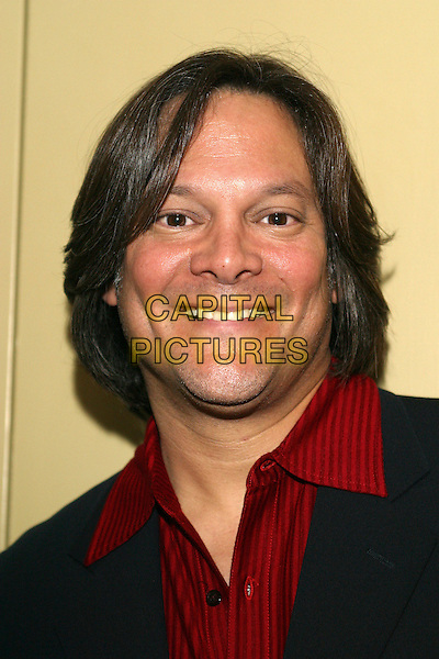 RAY VEGA.Steve Cropper Bash to benefit the T.J. Martell Foundation at the Ryman Auditorium, Nashville, Tennessee, USA..November 1st, 2006.Ref: ADM/RR.headshot portrait .www.capitalpictures.com.sales@capitalpictures.com.©Randi Radcliff/AdMedia/Capital Pictures