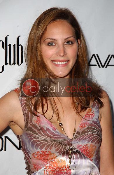 Cristina Nardozzi<br />at the Larpy Awards. Avalon, Hollywood, CA. 04-30-06<br />Dave Edwards/DailyCeleb.com 818-249-4998