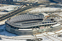 Invesco Field, Bronco stadium, Denver, Colorado. Jan 2014. 89470