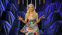 Ashley James  <br /> Celebrity Big Brother 2018 - Day 8<br /> *Editorial Use Only*<br /> CAP/KFS<br /> Image supplied by Capital Pictures