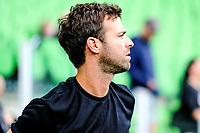 GRONINGEN - Voetbal, FC Groningen - FC Twente, Eredivisie, seizoen 2019-2020, 10-08-2019,  FC twente trainer Gonzalo Garcia