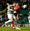 21/09/2005         Copyright Pic : James Stewart.File Name : sct_jspa06 celtic v fallkirk.JOH HARTSON HEADS HOME THE WINNNER.Payments to :.James Stewart Photo Agency 19 Carronlea Drive, Falkirk. FK2 8DN      Vat Reg No. 607 6932 25.Office     : +44 (0)1324 570906     .Mobile   : +44 (0)7721 416997.Fax         : +44 (0)1324 570906.E-mail  :  jim@jspa.co.uk.If you require further information then contact Jim Stewart on any of the numbers above.........