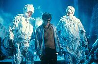 Ghostbusters (1984) <br /> Dan Aykroyd, Rick Moranis &amp; Harold Ramis<br /> *Filmstill - Editorial Use Only*<br /> CAP/KFS<br /> Image supplied by Capital Pictures