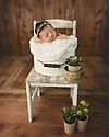Layla E Newborn Session