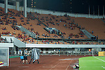 Guangzhou Evergrande plays Western Sidney Wanderers on their AFC Champions league Quarter Final 2nd leg match on August 27, 2014 at the Guangzhou Tianhe stadium in Guangzhou, China. Photo by Xaume Olleros / Power Sport Images