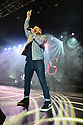 COCONUT CREEK, FL - FEBRUARY 28: Drew Lachey of 98 Degrees perform on stage at Seminole Casino Coconut Creek on February 28, 2020 in Coconut Creek, Florida. ( Photo by Johnny Louis / jlnphotography.com )