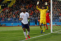 Raheem Sterling of England looks dejected after a missed chance  <br /> Podgorica 25-3-2019 <br /> Football Euro2020 Qualification Montenegro - England <br /> Foto Daniel Chesterton / PHC / Insidefoto <br /> ITALY ONLY