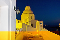 Europe-Greece-THERA-Santorini-2-star
