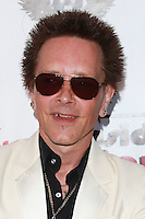 LOS ANGELES, CA, USA - OCTOBER 26: Billy Morrison arrives at An Evening Of Art With Billy Morrison And Joey Feldman Benefiting The Rock Against MS Foundation held at Village Studios on October 26, 2014 in Los Angeles, California. (Photo by David Acosta/Celebrity Monitor)